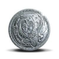 250 jaar circuscultuur Zilver 1 ounce