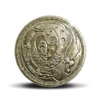 250 jaar circuscultuur Goud 2 ounce