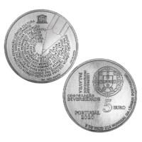 "Portugal 5 Euro ""Taal"" 2020"
