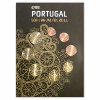 Portugal FDC Set 2011