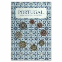 Portugal FDC Set 2009