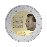 Luxemburg BU Set 2013