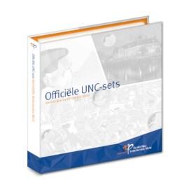 UNC Set Collector's Album