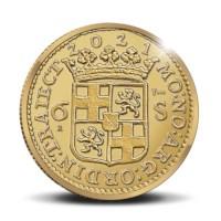 Officiële Herslag: Scheepjesschelling 2021 Goud