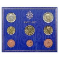 Vaticaan BU Set 2007