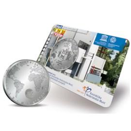 5 Euro 2013 Rietveld UNC Coincard