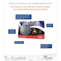 Coincard Catalog 2021