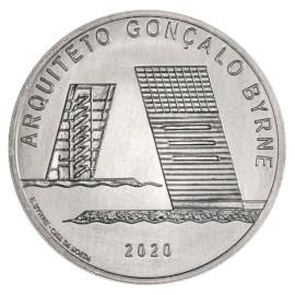 Portugal 7,5 euros « Gonçalo Byrne » 2020