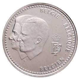 250 Frank 1996 - Koning Boudewijnstichting
