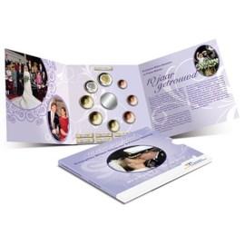 Themaset 2012 - 10 Jaar Huwelijk