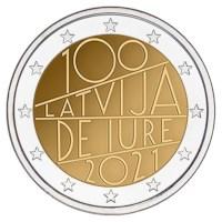 Letland BU Set 2021