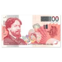 100 Frank 1995-2001 UNC-