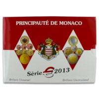 Monaco BU Set 2013