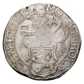 Leeuwendaalder Gelderland 1640