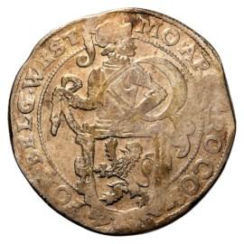 Leeuwendaalder West-Friesland 1638