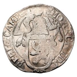 Leeuwendaalder Kampen 1648