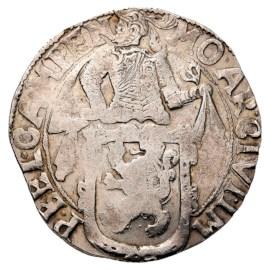 Leeuwendaalder Kampen 1650