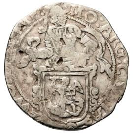 Leeuwendaalder Zwolle 1649