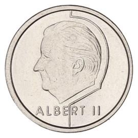 1 Franc 1994-2001 FR - Albert II UNC