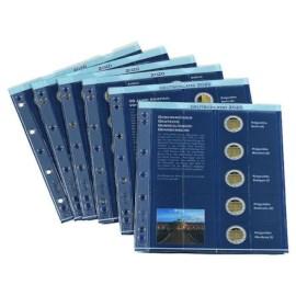 Supplement 2020 Numis 2-Euro Album Deel 8