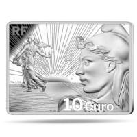 Frankrijk Starter Kit + 10 Euro 2021
