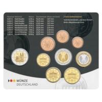 Duitsland BU Sets 2021