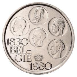500 Frank 1980 NL - 150 jaar Onafhankelijkheid