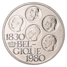 500 Frank 1980 FR - 150 jaar Onafhankelijkheid
