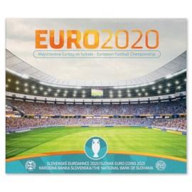 "Slowakije BU Set ""EK Voetbal"" 2021"