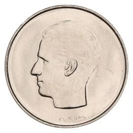 10 Francs 1975 NL - Baudouin UNC