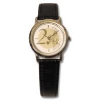 Horloge 2 Euro Dames