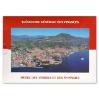 Monaco BU Set 2002