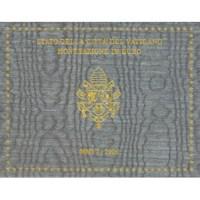 Vaticaan BU Set 2006