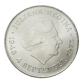 10 Gulden 1973 Juliana UNC