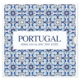 Portugal BU Set 2009