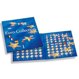 Leuchtturm Euromunten Collector Band 1