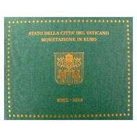 Vatican BU Set 2010