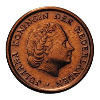 1 Cent 1978 Juliana Mintstate