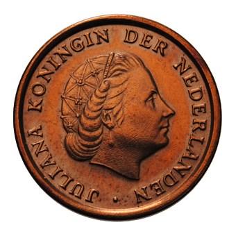 1 cent 1979 Juliana Mintstate