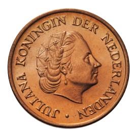 5 Cent 1976 Juliana Mintstate