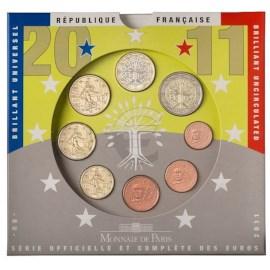 France BU Set 2011