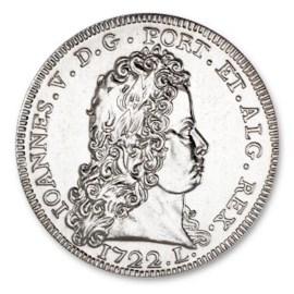 "Portugal 5 Euro ""Peça"" 2012"