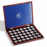 Leuchtturm Volterra 2-Euro Cassette