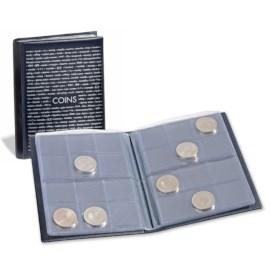 Leuchtturm Pocket Album 96 munten
