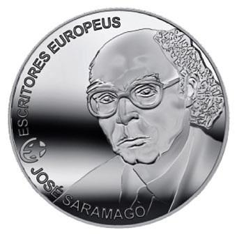 """Portugal 2,5 Euro """"Saramago"""" 2013"""