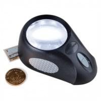 Leuchtturm LED Bureau-Loep