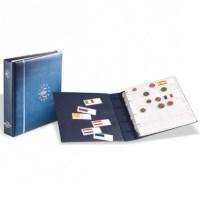 Leuchtturm Numis Album Euroseries