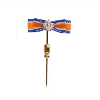 Draaginsignes Oranje-Nassau Ridder Heren