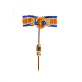 Draaginsignes Oranje-Nassau Ridder Grootkruis Heren