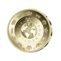 Crown of Austria Medal